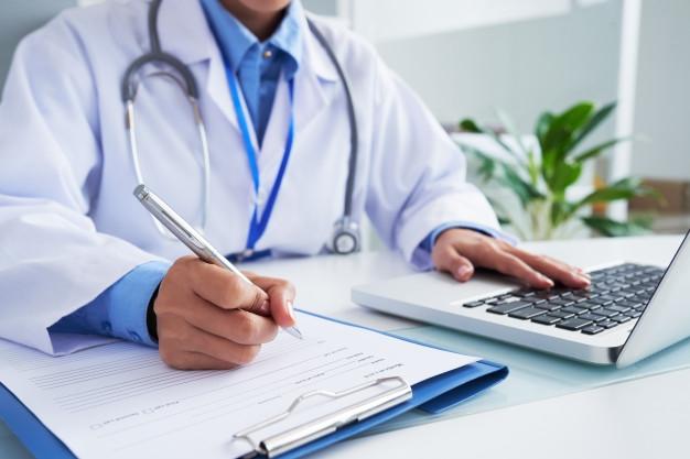 soluções inovadoras na saúde