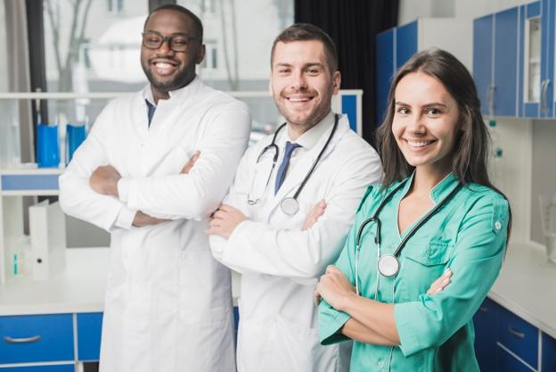 tendências da medicina em 2021